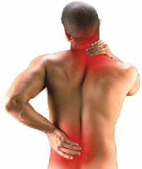 chiropractic treatment for lower back pain and neck pain