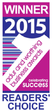 Adur and Worthing Business Award Winner 2016